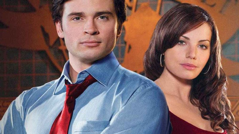 Smallville: As Aventuras do Superboy está de volta com Tom Welling ?